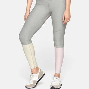 OV Color Block Leggings